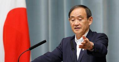 مجلس الوزراء اليابانى يقر مشروع قانون بشأن تقديم تطعيمات فيروس كورونا مجانا