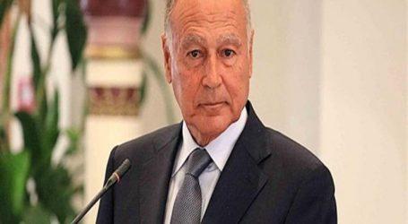 أبو الغيط: القيادة التركية دخلت فى خلافات كثيرة ونهايتها لن تكون طيبة