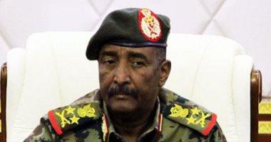 العربية: رئيس المجلس السيادى فى السودان يزور القاهرة اليوم