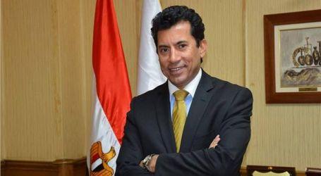 وزير الرياضة يدعم الأهلي والزمالك وبيراميدز للفوز ببطولتي أفريقيا