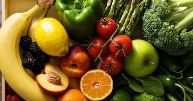 أسعار الفاكهة فى سوق العبور اليوم السبت 31-10-2020