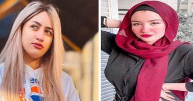 تأجيل استئناف حنين حسام ومودة الأدهم على حكم حبسهما عامين لـ8 نوفمبر