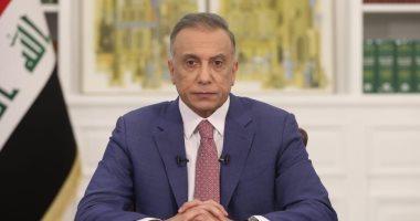 رئيس وزراء العراق:الشعب المصرى والعراقى بينهما روابط تاريخية قوية وعميقة