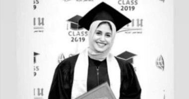 """عمرو أديب يذيع اعترافات قتلة فتاة المعادى: """"الشنطة كان فيها 85 جنيه وشوية فيز"""""""