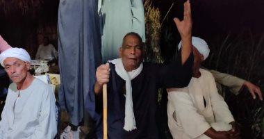 استمرار توافد الناخبين على التصويت ليلاً أمام لجان محافظة الأقصر