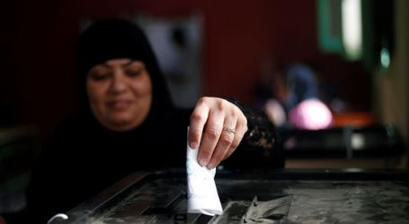 رويترز تبرز إقبال المواطنين على عمليات الاقتراع في انتخابات النواب