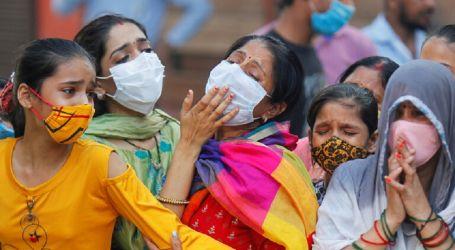أوشكت على تسجيل 8 ملايين إصابة .. تفاقم انتشار فيروس كورونا في الهند