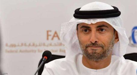 الإمارات تؤكد دعمها لاتفاق السلام التاريخي في السودان