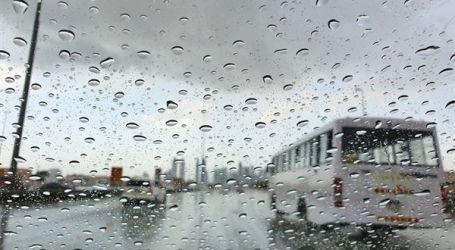 استعداد غرف عمليات المرور تحسبا لهطول أمطار على الطرق السريعة