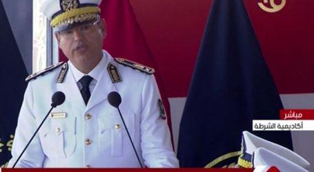 بث مباشر.. الرئيس السيسي يشهد حفل تخريج دفعة جديدة من طلبة كلية الشرطة