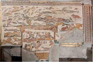 الأقزام بالحضارة الفرعونية والعصر اليونانى الرومانى ..بقلم د /فاطمة سالم