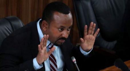 رويترز: رئيس وزراء إثيوبيا يمهل قادة جبهة تحرير تيجراي 72 ساعة للاستسلام