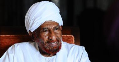 وفاة زعيم حزب الأمة السودانى الإمام الصادق المهدى بعد صراع مع فيروس كورونا