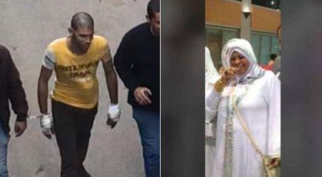 مسجل خطر يُشعل النيران في سيدة بالإسكندرية للانتقام منها بعد كشفها حادث سرقة