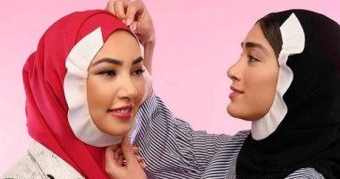 نصائح للحفاظ على حجابك نظيفا طوال اليوم.. أهم حاجة تلبسى بندانة قطن