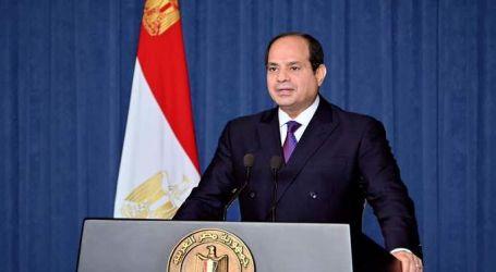 """الرئيس السيسى يصدر قانون إعادة تنظيم هيئة الأوقاف المصرية بعد موافقة """"النواب"""""""