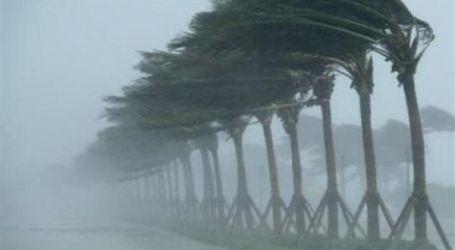 مصرع 8 أشخاص بسبب العاصفة إيتا في أمريكا الوسطى