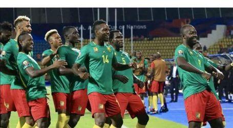 الكاميرون تفوز على موزمبيق 0/2 في تصفيات أمم أفريقيا