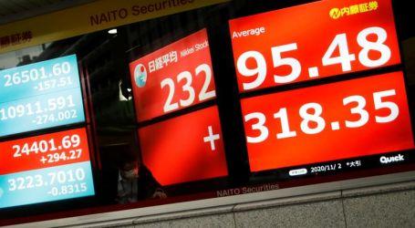 المؤشر نيكى يهبط 0.03% فى بداية التعامل بطوكيو