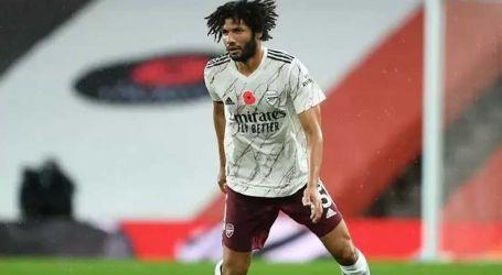 إيجابية مسحة محمد الننى لفيروس كورونا وسلبية مسحات لاعبى منتخب مصر