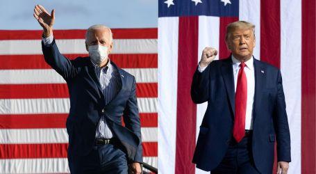 كوميديا ودراما و«شو» سباق ترامب وبايدن فى عصر عولمة «الفرجة»