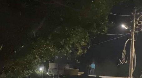 قوات الأمن تسيطر على أعمال الشغب بقرية البرشا بالمنيا