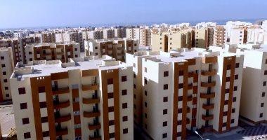 تنفيذ 414 ألف وحدة سكنية وتطوير 289 منطقة خطرة أبرز إنجازات السيسى بمجال الإسكان