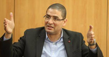 محمد أبو حامد يعلن خسارته فى انتخابات النواب: اللهم أجرني في مصيبتي