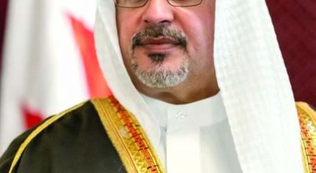 ولي عهد البحرين يبحث مع رئيس الوزراء الإسرائيلي العلاقات الثنائية