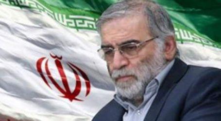 بعد اغتياله.. من هو العالم الإيراني محسن فخري زاده؟