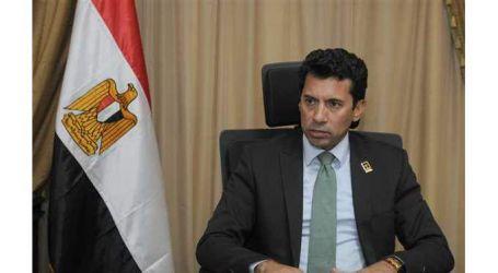 وزارة الرياضة عن قرار تجميد مجلس الزمالك: لضبط الأداء المالي والإداري