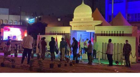 تزايد إقبال المواطنين قبل ساعات من غلق لجان القاهرة