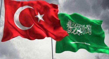 الرئاسة التركية: أردوغان والملك سلمان يتفقان على حل الخلافات من خلال الحوار