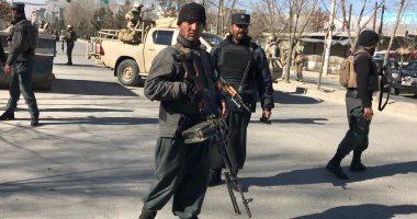 إصابة 30 شخصا فى انفجار سيارة مفخخة بجنوب أفغانستان