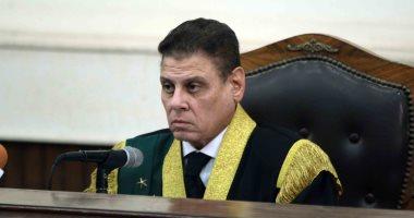 """تأجيل محاكمة 215 متهما بقضية """"كتائب حلوان"""" لـ 1 ديسمبر"""