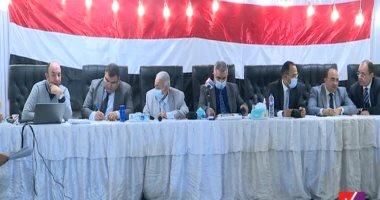 خسارة مرتضى منصور وإعادة بين 4 مرشحين
