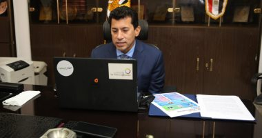 """وزير الرياضة يكشف إمكانية اعتراض """"فيفا"""" على قرار وقف مجلس الزمالك"""