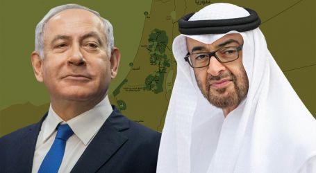 لأول مرة رسميًا.. نتنياهو يزور الإمارات تلبية لدعوة من محمد بن زايد