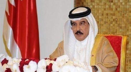 تكليف ولي العهد الأمير سلمان بن حمد برئاسة مجلس الوزراء بالبحرين