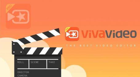 تحذيرات خطيرة من تطبيق تعديل الفيديو VivaVideo