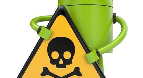 برمجية ضارة مصرفية جديدة تستهدف هواتف أندرويد.. احذر منها