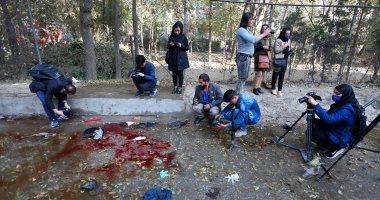"""إصابة 4 أشخاص بينهم مسئول أفغاني بارز في هجوم انتحاري بإقليم """"زابول"""""""