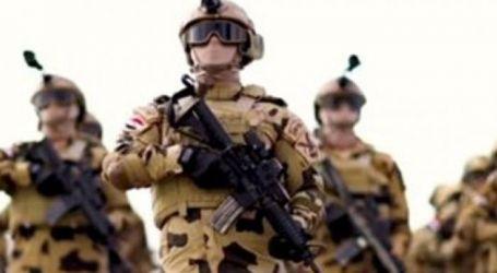 """"""" الحدث الآن """"  يقدم ..استعراض للمناورات والتدريبات التي أجرتها القوات المسلحة المصرية داخلياً و خارجياً خلال الفترة من ( 1 : 17 ) نوفمبر الجاري"""