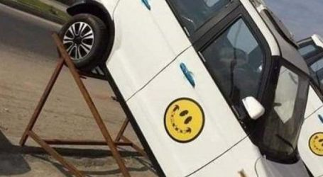 حقيقة ظهور سيارات سمايل smile S35 الصغيره في مصر مؤخرا.. صور