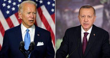 أردوغان يخاطب ود بايدن ويعين سفيرا لأنقرة فى إسرائيل