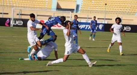 أسوان لايعرف طريق الفوز أمام المقاصة خلال 11 مباراة قبل صدام اليوم