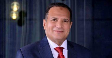 النائب محمد صلاح أبو هميلة: أتمنى خروج قانون المحليات للنور قريبا