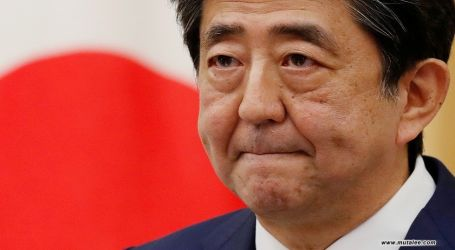 رئيس وزراء اليابان السابق يعتذر بشأن قضية تمويل سياسي