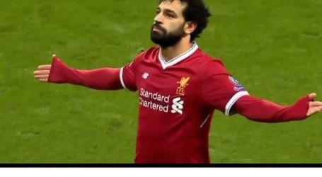 محمد صلاح وهارى كين وجها لوجه فى تشكيل قمة ليفربول ضد توتنهام بالبريميرليج