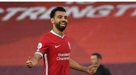 أجمل 10 أهداف لـ محمد صلاح مع ليفربول بعد جائزة الأفضل فى إنجلترا 2020